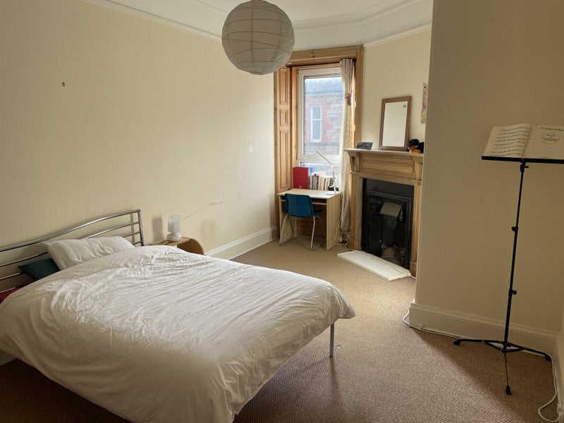 Double room available in Morningside Main Photo