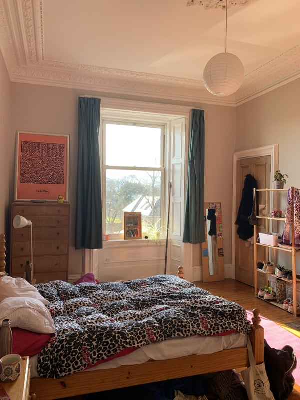 Large room available for rent in Edinburgh  Main Photo