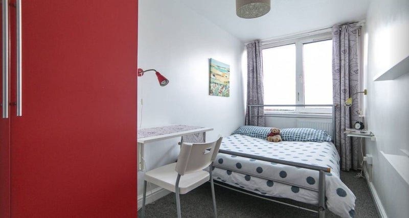 Lovely Room in Peckham Available March 17! All inc Main Photo