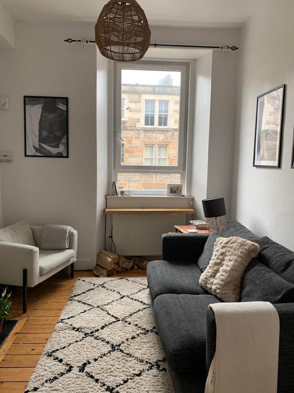 Bedroom Available in Cosy & Bright Leith Flat  Main Photo