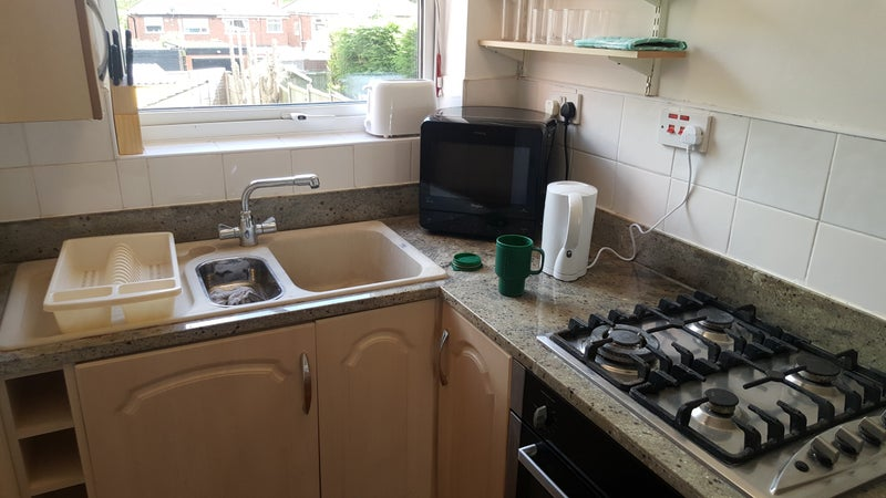Room in Shared House in Great Barr. Dss Only. Main Photo