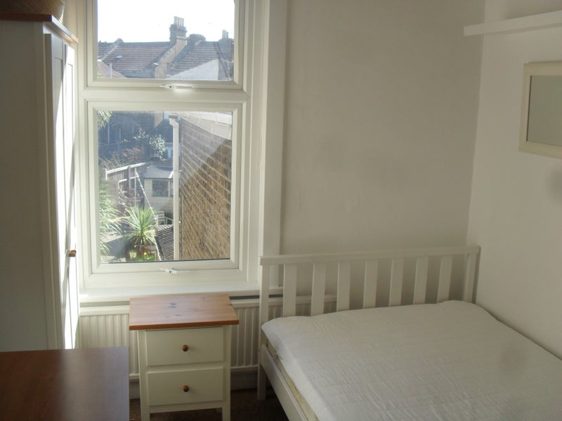 Two Beautiful Bright Double Rooms  Main Photo