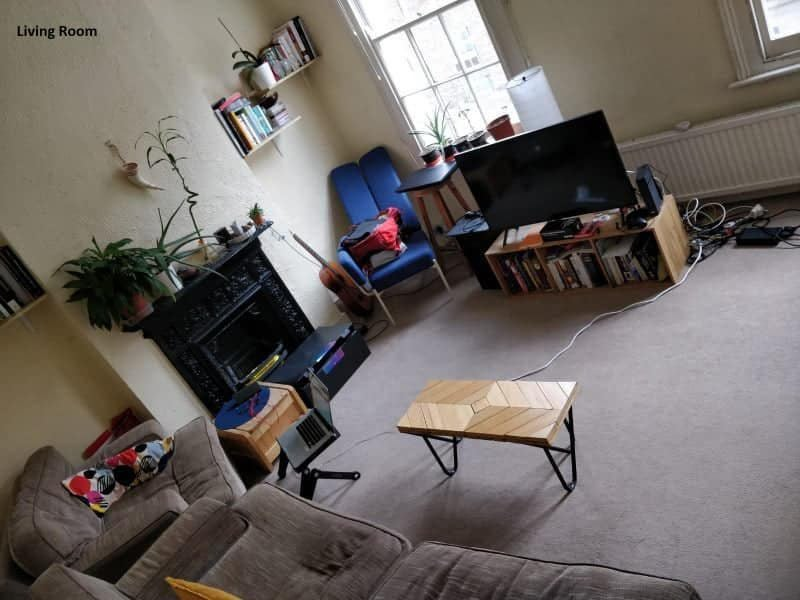 Clean, Bright, Double Room Rest of April Free Rent Main Photo
