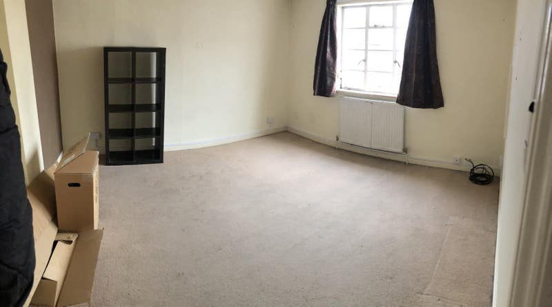 Large double bedroom, town centre Main Photo