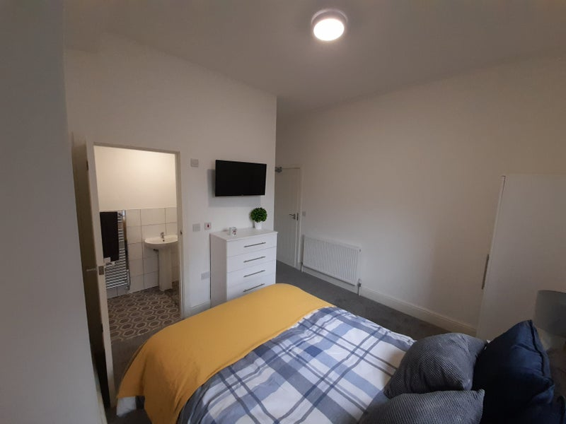 50% off for first 3 months -  Ensuite Rooms Main Photo