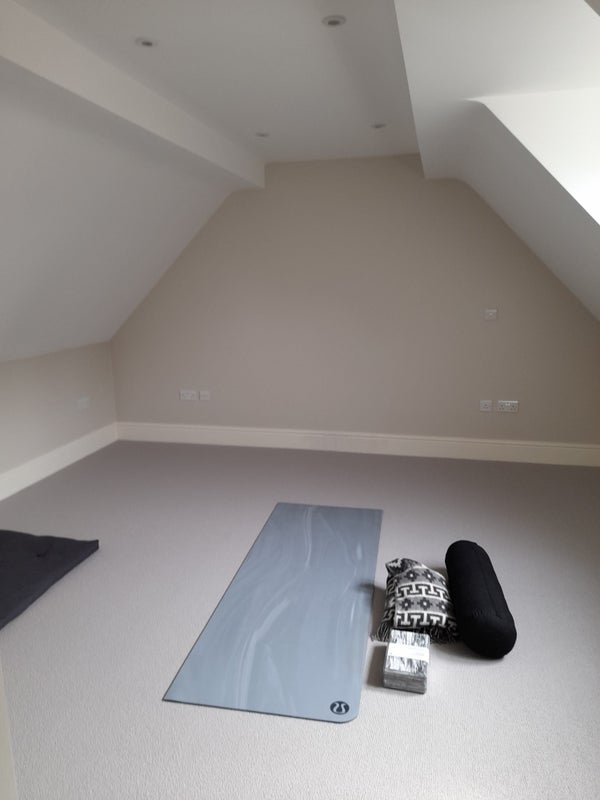 Room in loft conversion - Just refurbished  Main Photo