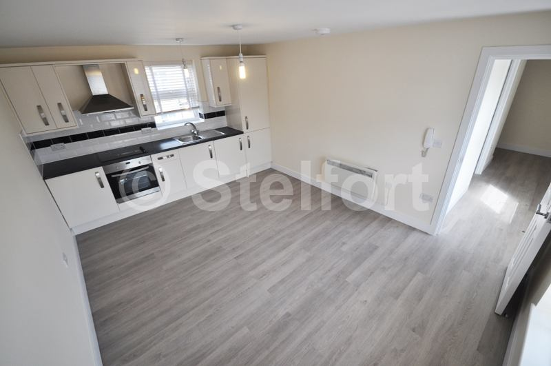A stunning 1 bedroom property Main Photo