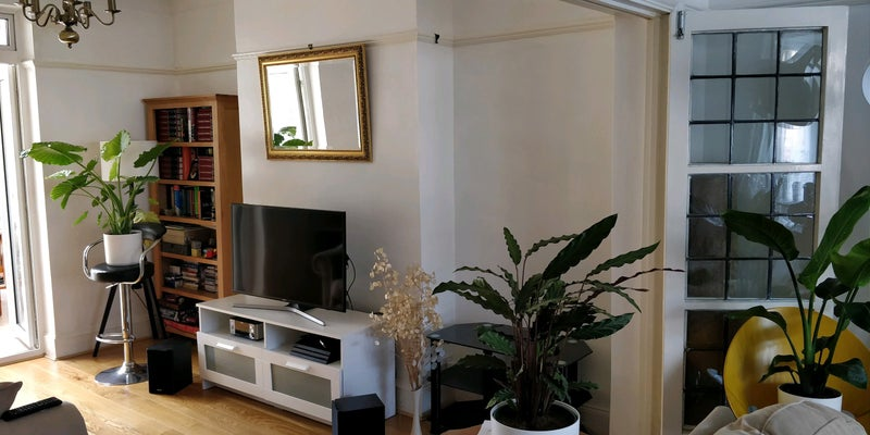 Large double room in spacious house w/ big garden Main Photo