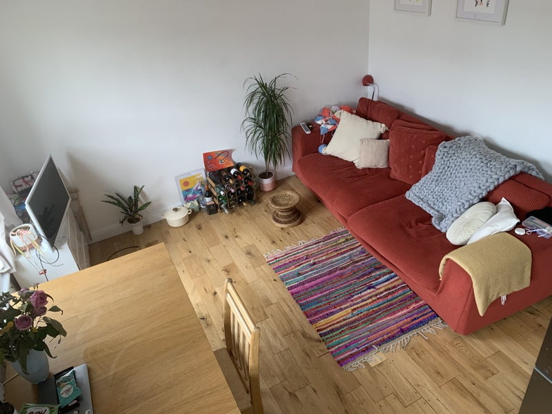 💫 Friendly flat share in Hornsey Main Photo