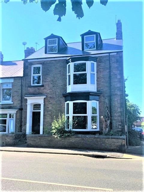 Double Rooms in Fabulous Victorian Property Main Photo