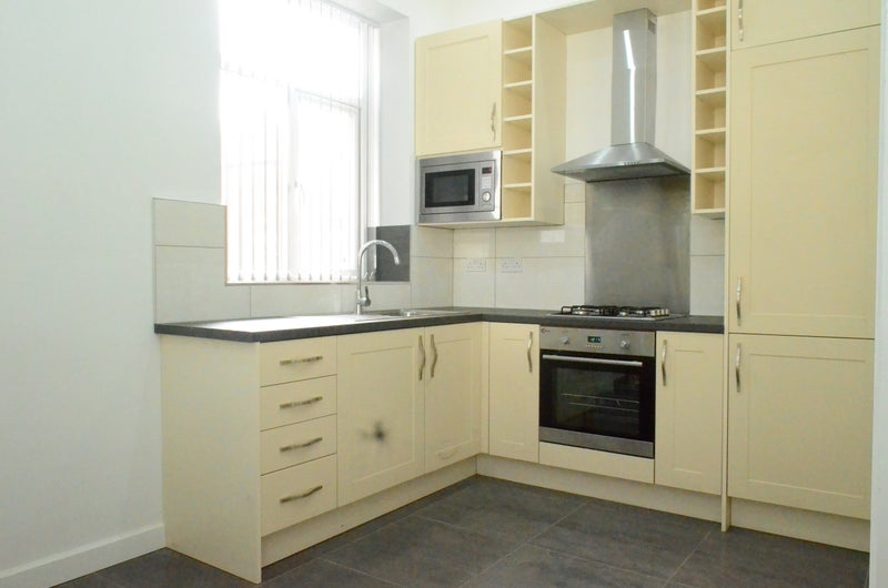 1 Bed Flat Bills Included Main Photo
