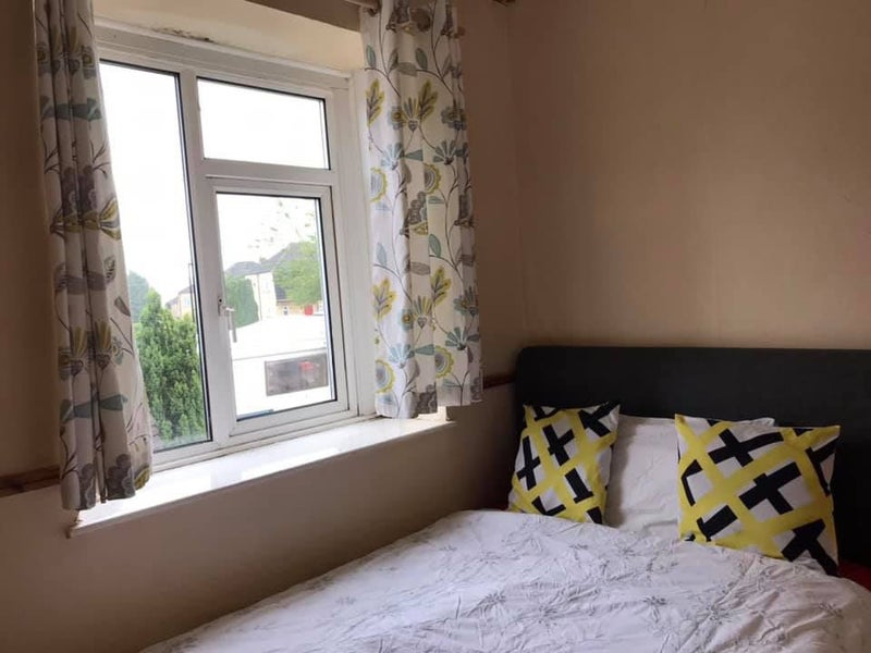 Room to rent in Bath - All bills included Main Photo