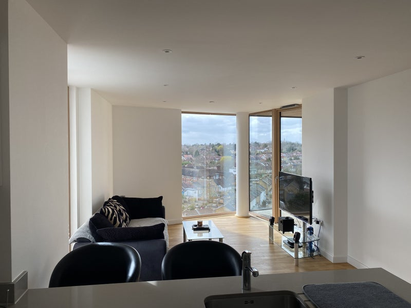 1 Bed Apartment - St Marks Square Bromley South Main Photo