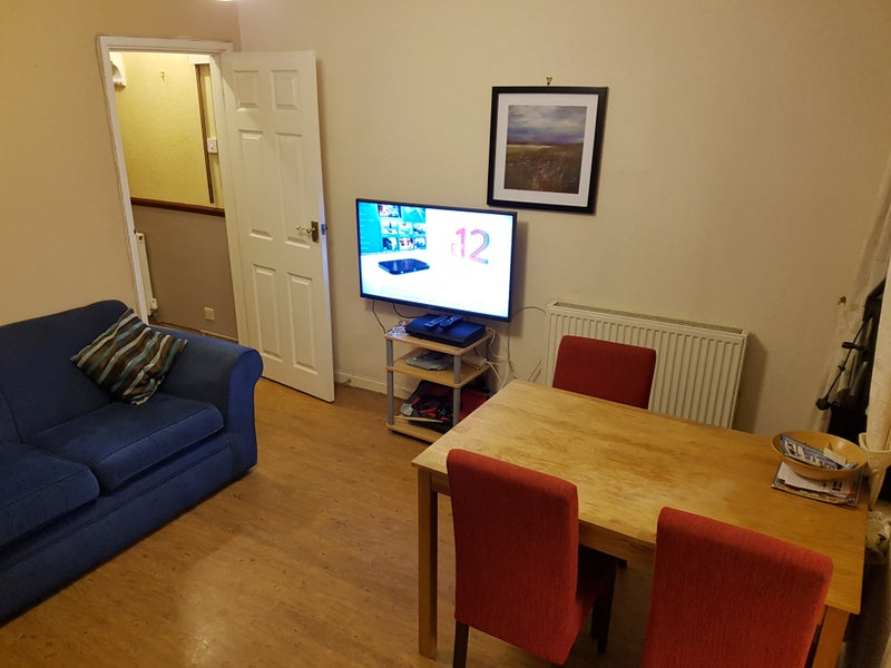 Well furnished double room. Quite central location Main Photo