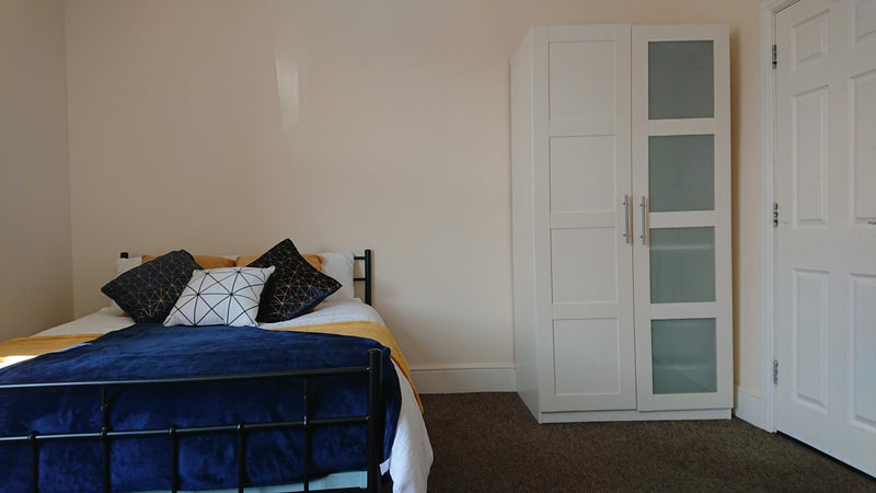 Stunning Double Ensuite Room - Free Netflix Main Photo