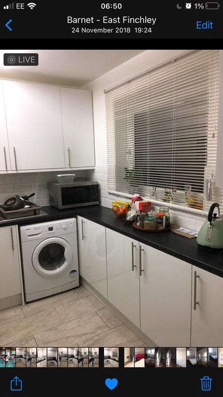Single room, 2 minute from East Finchley Tube Main Photo