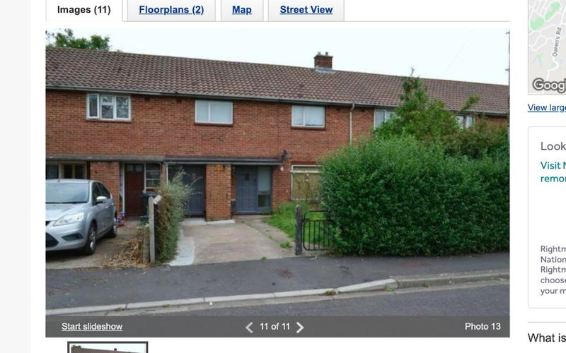 4 Bed house in bristol. nice back garden.parking Main Photo
