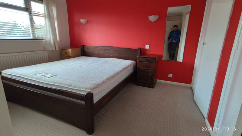 Massive double room close to Science Park Main Photo