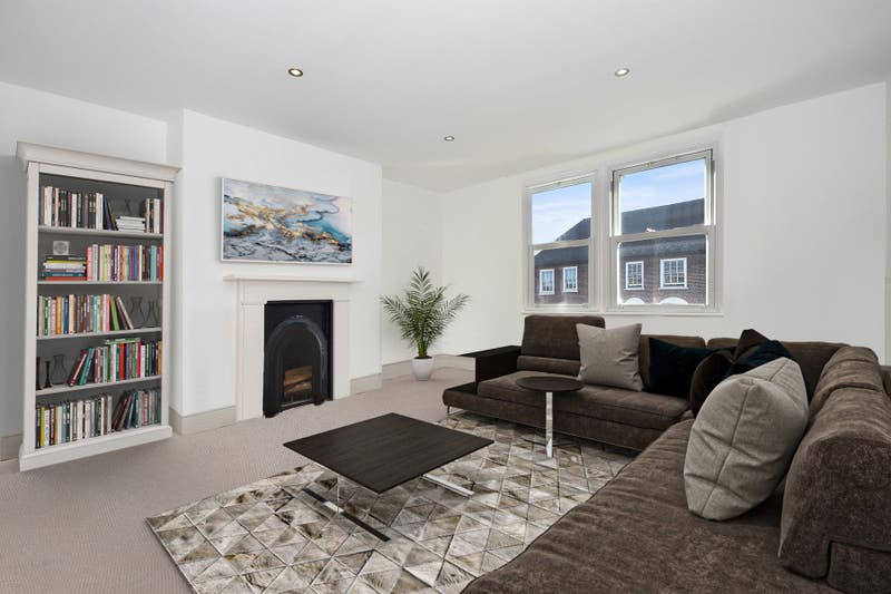 Great Flat in Sheen/Mortlake Main Photo