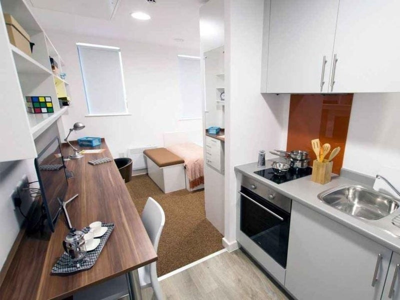 Student Accommodation * the Shield * Huge Discount Main Photo