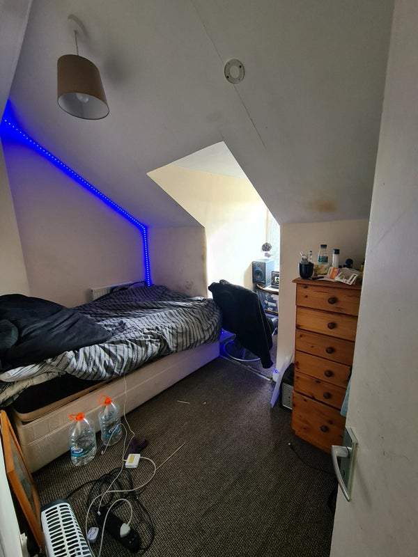 Double Room in Friendly Tulse Hill Flat Main Photo