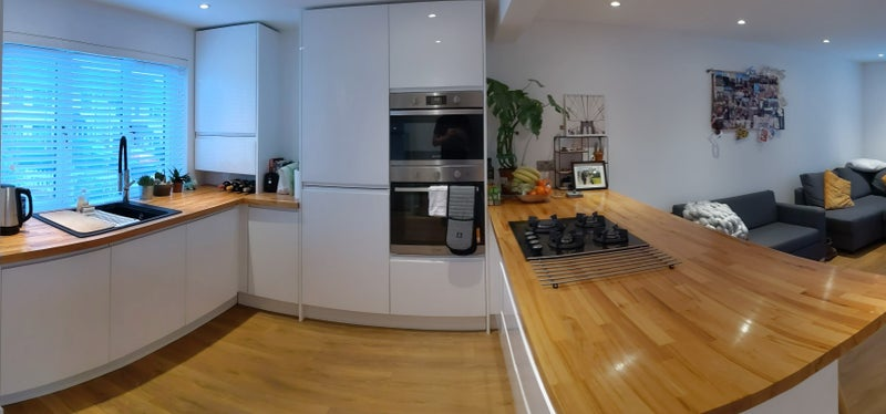 Double Bedroom - A Newly Refurbished 3 Bed House Main Photo