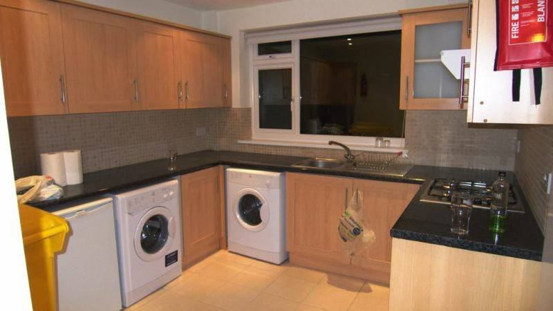En-Suite Double Room to Rent Main Photo