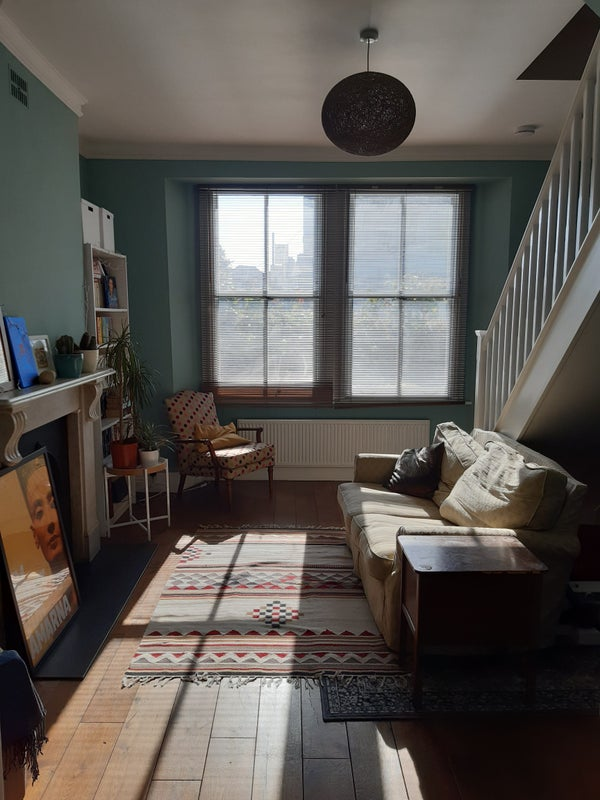 Available July! Cosy room, huge 2-bed garden flat Main Photo
