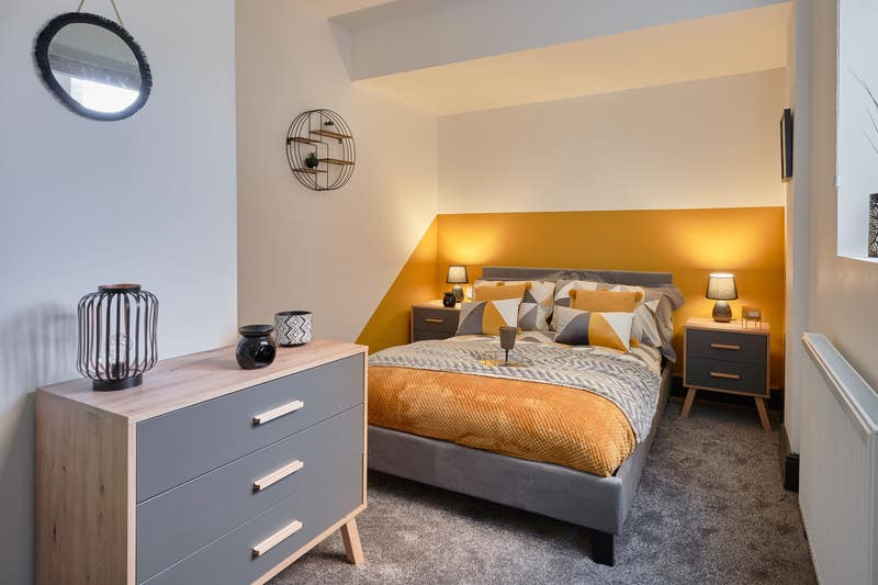 Spacious Double rooms, From £100PW!! Main Photo