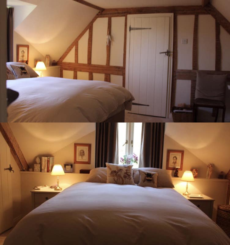 Lovely room in cottage  Main Photo