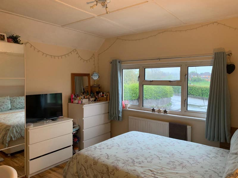 N Abingdon Furnished Double £550/M 15th May Main Photo