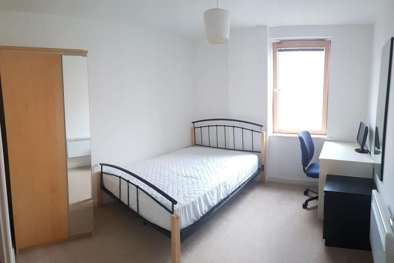 Amazing Double Room with Own Large Bathroom Main Photo