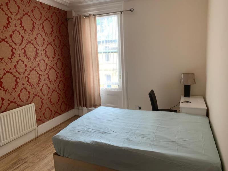 Double Rooms in Halifax Centre Main Photo