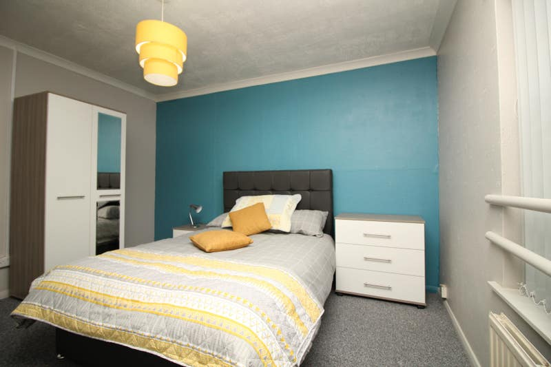 HIGH END Rooms Available Newborn Ave Scunthorpe Main Photo