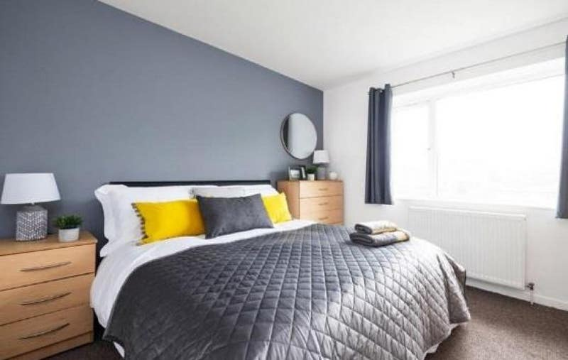 Superb Double Rooms in Oxford! Main Photo