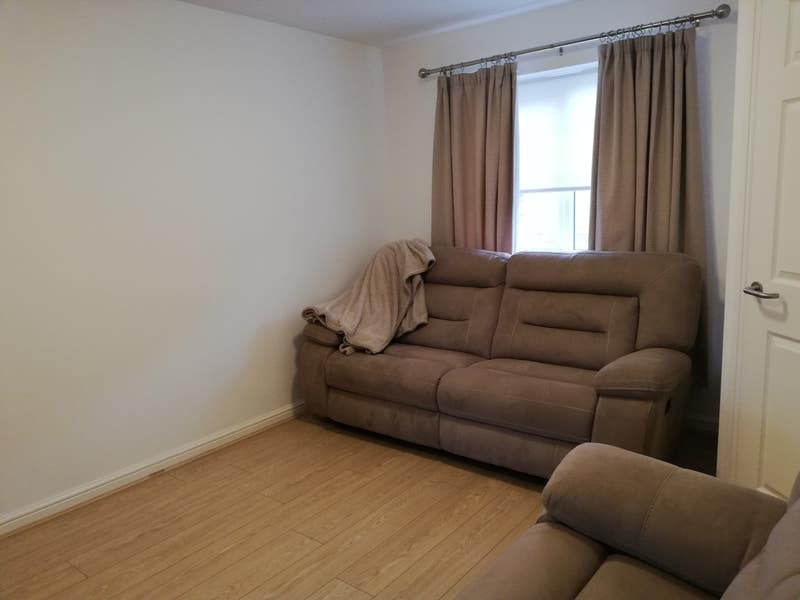 Double bedroom for rent in Spalding Main Photo