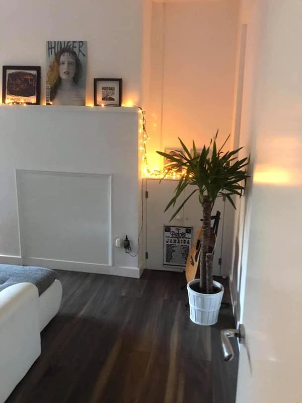 Double Room to  Rent in Creative House Main Photo