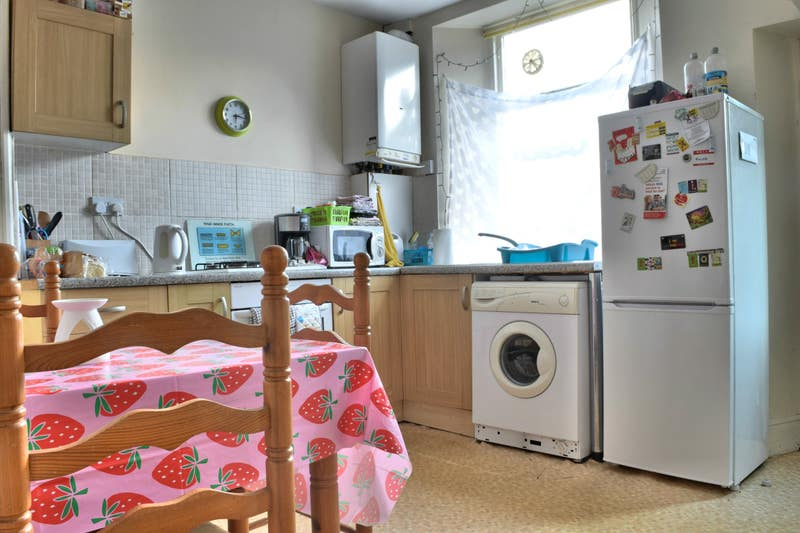 En Suite Double Room to Rent Broomhill Main Photo