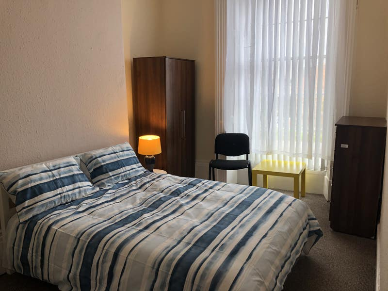 Nice Double Rooms for Let Main Photo