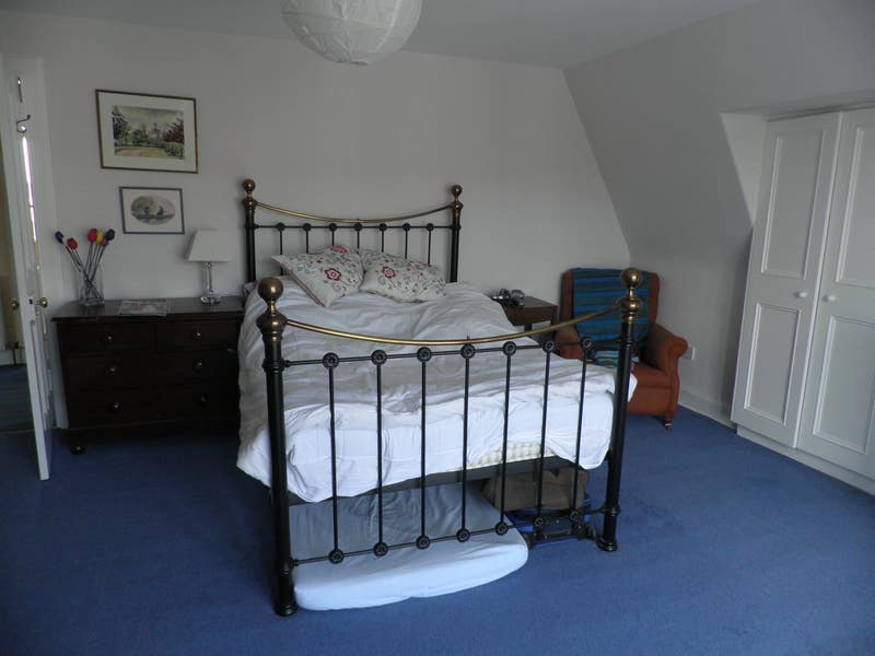 Double room in private house, Morningside Main Photo
